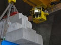 load-test_bridge-crane_hydroelectric-dam