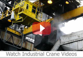 industrial crane rehabilitation videos